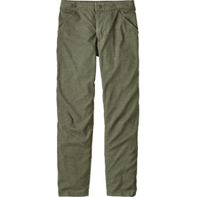Patagonia Hampi Rock - Pantalon long Homme - olive